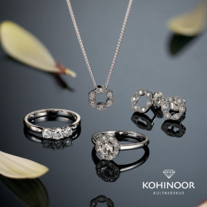 kohinoor clara