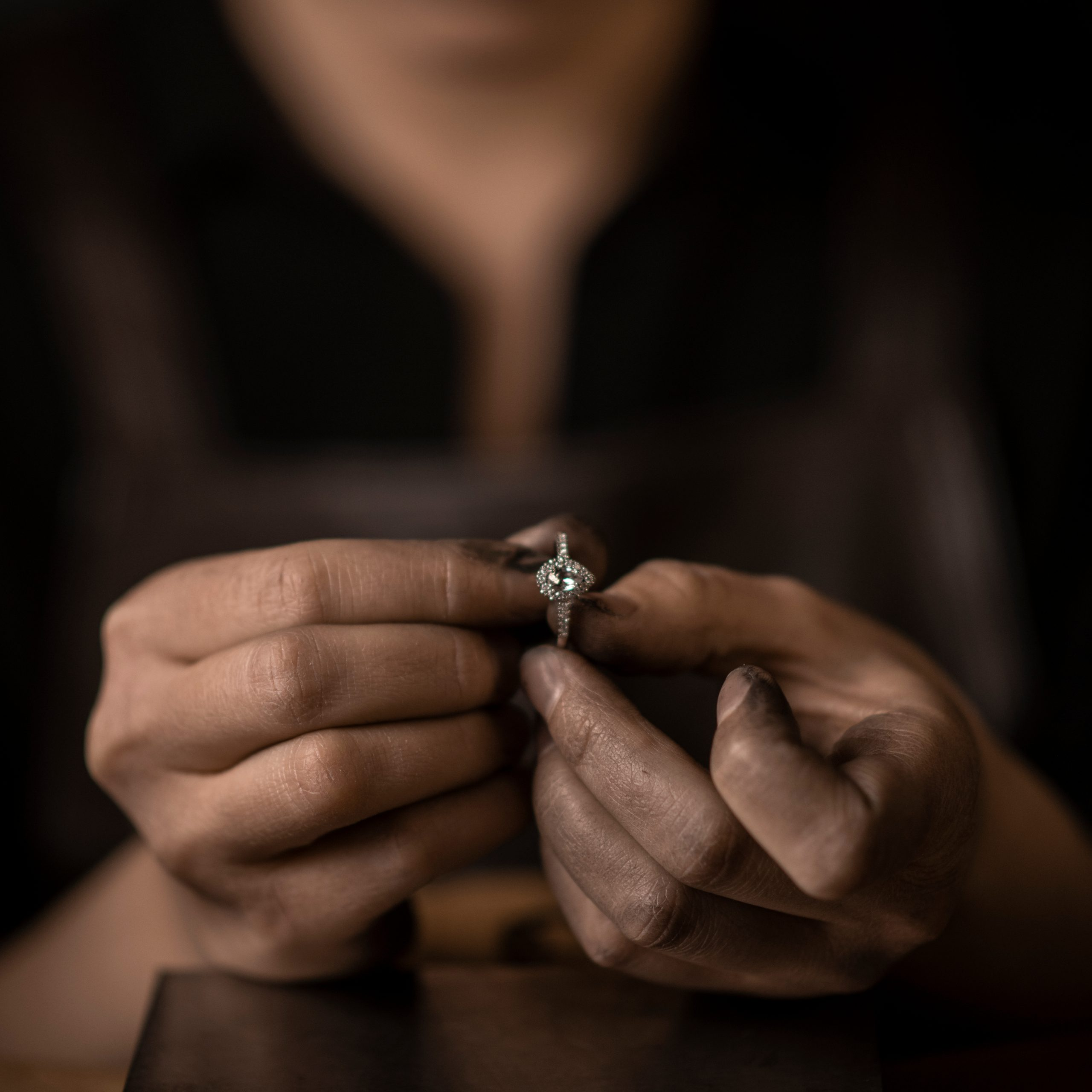 Kohinoor timanttikorut valmistetaan rakkaudella Hämeenlinnassa.